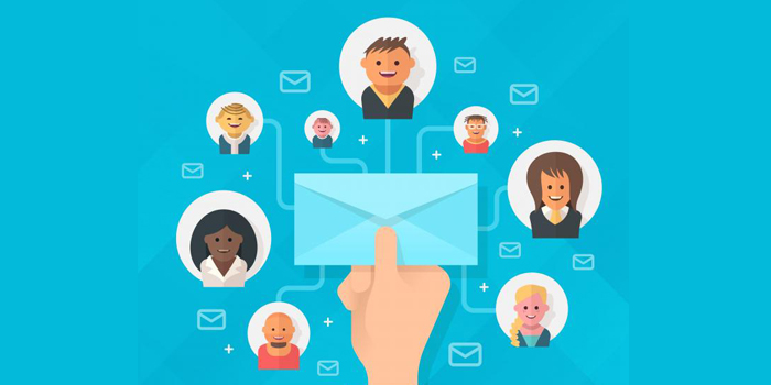 Gửi Email Marketing!