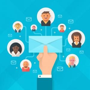 Gửi Email Marketing! - Email, Email marketing, Gửi mail hàng loạt, Spam mail